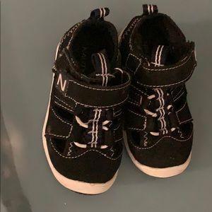 Nautica toddler sneakers